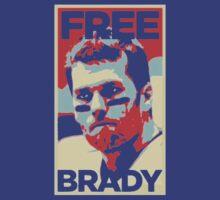 Free Brady T-Shirt