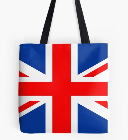 UK, national id Tote Bag