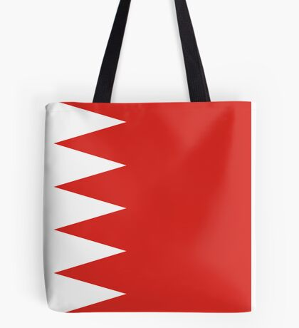 Bahrain, national id Tote Bag