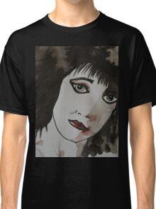 Punk girl Classic T-Shirt