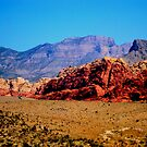 Red Rock Canyon ^ by ctheworld
