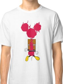 Mouse trap Classic T-Shirt