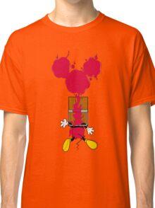 Mouse trap Classic T-Shirt