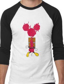 Mouse trap Men's Baseball ¾ T-Shirt