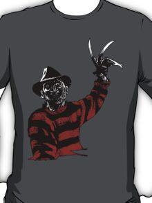 Here's Freddy T-Shirt