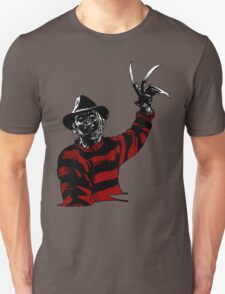 Here's Freddy T-Shirt