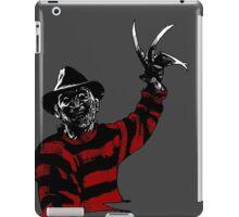 Here's Freddy iPad Case/Skin