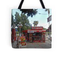 Büfe,Mersin Tote Bag