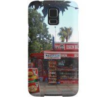 Büfe,Mersin Samsung Galaxy Case/Skin