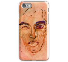 John Doe iPhone Case/Skin