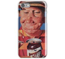 Pop Glitch iPhone Case/Skin