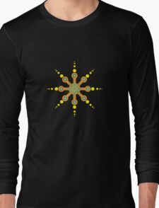 Orgone Particle Long Sleeve T-Shirt