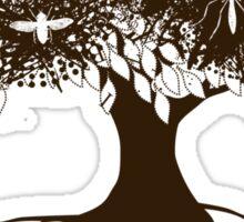 Tree of Mystery Sticker