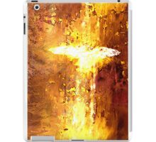 Born Again iPad Case/Skin