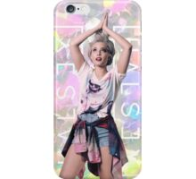 Halsey Psychedelic  iPhone Case/Skin