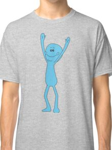 Rick and Morty: Mr. Meeseeks Classic T-Shirt