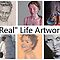 """Real"" Life Artwork (No Photography, Digital art and Abstracts)"