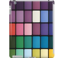 Make Up Palette iPad Case/Skin