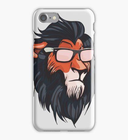 Cool Summerish Scar iPhone Case/Skin
