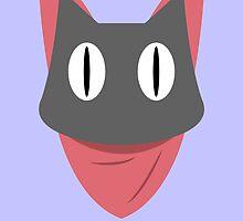 Sakamoto-san (No Transparency Version) by ultraboom3