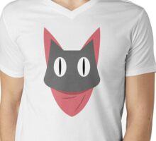 Sakamoto-san (No Transparency Version) Mens V-Neck T-Shirt