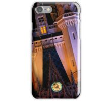 Night Castle iPhone Case/Skin