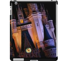 Night Castle iPad Case/Skin
