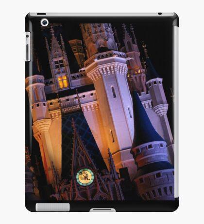 Night Castle iPad Case/Skin