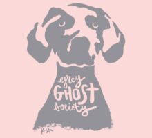 Grey Ghost Society : Dark Kids Clothes