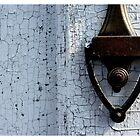 Door Knocker by ForTheLoveOfArt