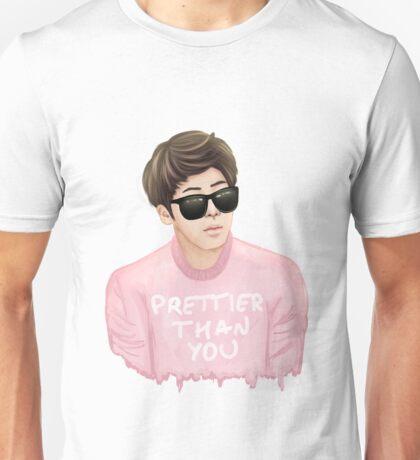 Visual Unisex T-Shirt