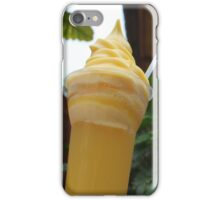 Dole whip #1 iPhone Case/Skin