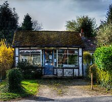 General Store by Nigel Bangert