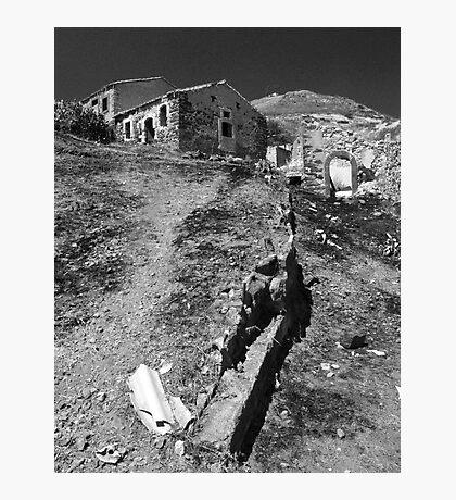 Vizzini Photographic Print