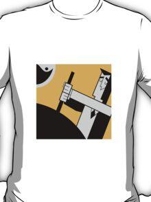 Professor Utonium T-Shirt