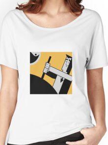 Professor Utonium Women's Relaxed Fit T-Shirt