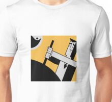 Professor Utonium Unisex T-Shirt