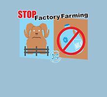 Factory Farming-Bantha Milk T-Shirt