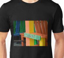 Sign on Grand Cayman Unisex T-Shirt