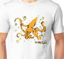 Octo Straight color Unisex T-Shirt