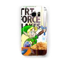 Tri-force Flakes Samsung Galaxy Case/Skin