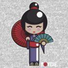 Geisha Shirt by Ryan Yasutake