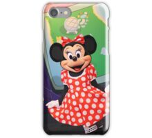 EPCOT: Minnie iPhone Case/Skin