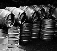 beer by Gary Heald LRPS