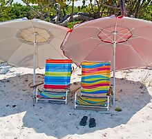 Grand and Little Cayman by Jaime Pharr