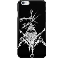 Eye of Giza  iPhone Case/Skin