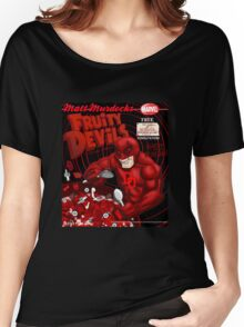 Fruity Devils Women's Relaxed Fit T-Shirt