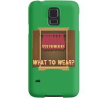 What to Wear? Donkey Kong Samsung Galaxy Case/Skin