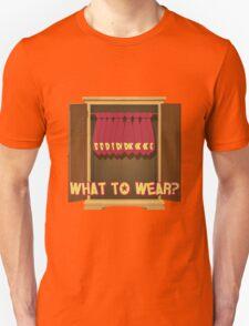 What to Wear? Donkey Kong T-Shirt