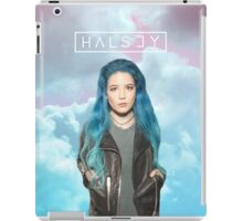 Halsey Cotton Candy Clouds iPad Case/Skin
